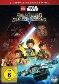 Lego Star Wars: Die Abenteuer der Freemaker - Staffel 1 (2 Discs)