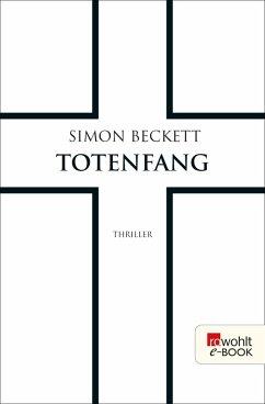 Totenfang / David Hunter Bd.5 (eBook, ePUB) - Beckett, Simon