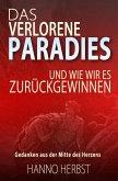 Das verlorene Paradies - und wie wir es zurückgewinnen (eBook, ePUB)