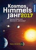 Kosmos Himmelsjahr 2017 (eBook, PDF)
