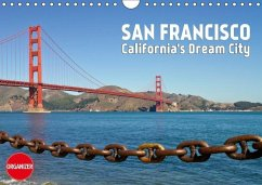 San Francisco California's Dream City 2017
