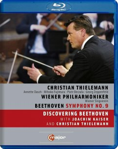 Sinfonie 9 - Thielemann,Christian/Wp