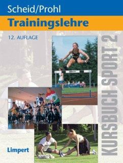 Kursbuch Sport / Kursbuch Sport 2: Trainingslehre