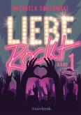 Liebe rockt! Band 1: Herzklopfen (eBook, ePUB)