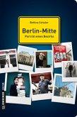 Berlin-Mitte - Porträt eines Bezirks (Mängelexemplar)