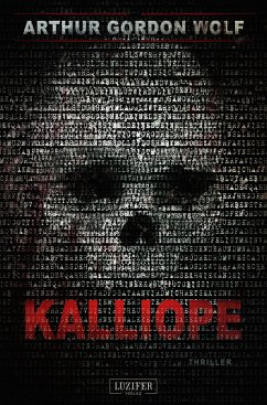 KALLIOPE (eBook, ePUB) - Wolf, Arthur Gordon