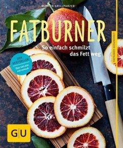 Fatburner (Mängelexemplar) - Grillparzer, Marion