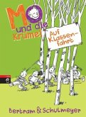 Auf Klassenfahrt / Mo und die Krümel Bd.2 (Mängelexemplar)