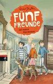 Fünf Freunde auf neuen Abenteuern / Fünf Freunde Bd.2 (Mängelexemplar)