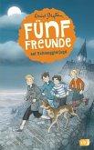 Fünf Freunde auf Schmugglerjagd / Fünf Freunde Bd.4 (Mängelexemplar)