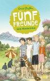 Fünf Freunde beim Wanderzirkus / Fünf Freunde Bd.5 (Mängelexemplar)