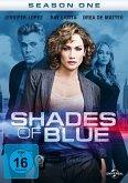 Shades of Blue - Season 1 DVD-Box