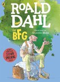 The BFG (Colour Edition) (eBook, ePUB)
