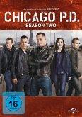 Chicago P.D. - Staffel 2 DVD-Box