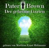 Pater Brown, 2 Audio-CDs