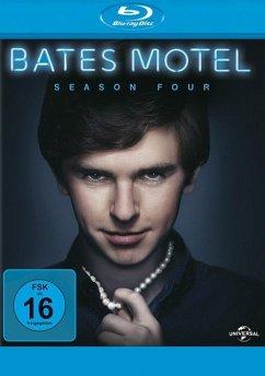 Bates Motel - Season Four (2 Discs) - Vera Farmiga,Freddie Highmore,Max Thieriot