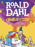 Charlie and the Chocolate Factory (Colour Edition) (eBook, ePUB)