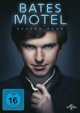 Bates Motel - Season Four (3 Discs)