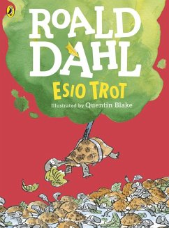 Esio Trot (Colour Edition) (eBook, ePUB) - Dahl, Roald