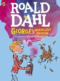 George's Marvellous Medicine (Colour Edn) (eBook, ePUB)