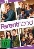 Parenthood - Season 4 DVD-Box