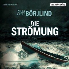 Die Strömung / Olivia Rönning & Tom Stilton Bd.3 (MP3-Download) - Börjlind, Rolf; Börjlind, Cilla