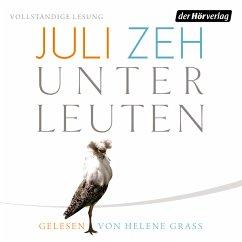 Unterleuten (MP3-Download) - Zeh, Juli