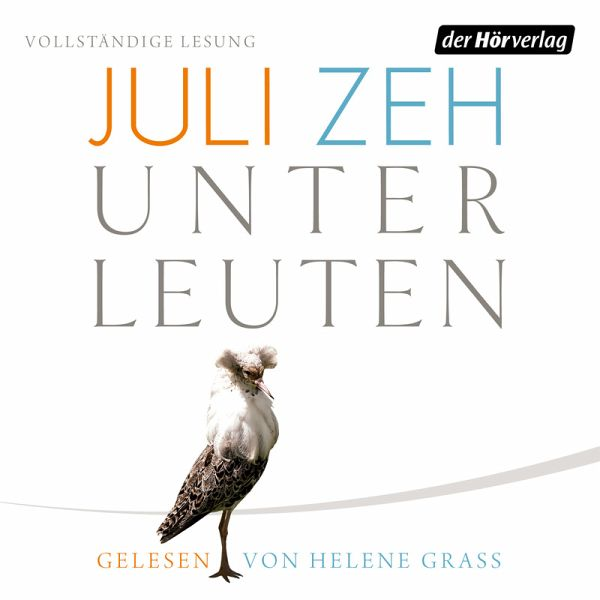 Unterleuten (MP3-Download) - Zeh, Juli