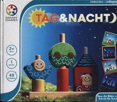 Tag & Nacht (Kinderspiel)