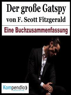 Der große Gatsby von F. Scott Fitzgerald (eBook, ePUB) - Dallmann, Alessandro