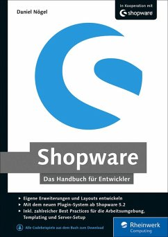 Shopware (eBook, ePUB)