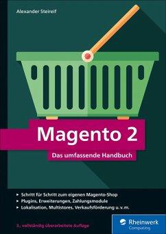 Magento 2 (eBook, ePUB)