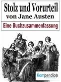 Stolz und Vorurteil von Jane Austen (eBook, ePUB)
