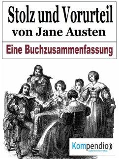 Stolz und Vorurteil von Jane Austen (eBook, ePUB) - Dallmann, Alessandro