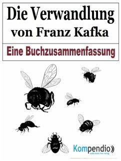 Die Verwandlung von Franz Kafka (eBook, ePUB) - Dallmann, Alessandro