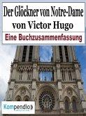 Der Glöckner von Notre-Dame von Victor Hugo (eBook, ePUB)