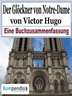 Der Glöckner von Notre-Dame von Victor Hugo (eBook, ePUB) - Dallmann, Alessandro