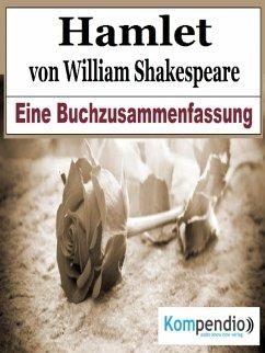 Hamlet von William Shakespeare (eBook, ePUB) - Dallmann, Alessandro