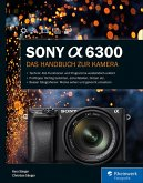 Sony A6300 (eBook, PDF)