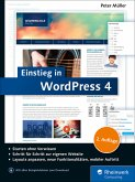 Einstieg in WordPress 4 (eBook, ePUB)
