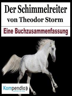 Der Schimmelreiter von Theodor Storm (eBook, ePUB) - Dallmann, Alessandro