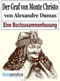 Der Graf von Monte Christo von Alexandre Dumas (eBook, ePUB)
