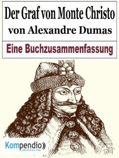 Der Graf von Monte Christo von Alexandre Dumas (eBook, ePUB) - Dallmann, Alessandro