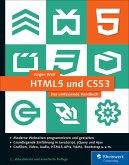 HTML5 und CSS3 (eBook, ePUB)