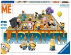 Despicable Me Labyrinth (Spiel)