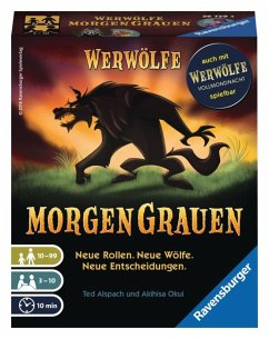 Werwölfe MorgenGrauen (Spiel)