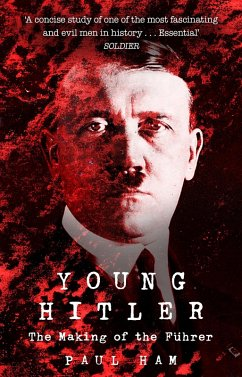 Young Hitler (eBook, ePUB) - Ham, Paul