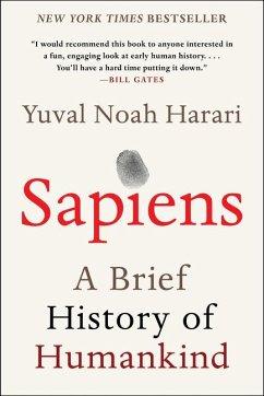 Sapiens - Harari, Yuval Noah