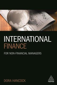 International Finance - Hancock, Dora