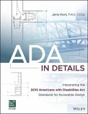 A Visual Synthesis of the ADA: A Guide to Interpreting American Standards for Accessible Design
